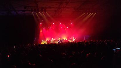 1.800 concertbezoekers voor De Kreuners