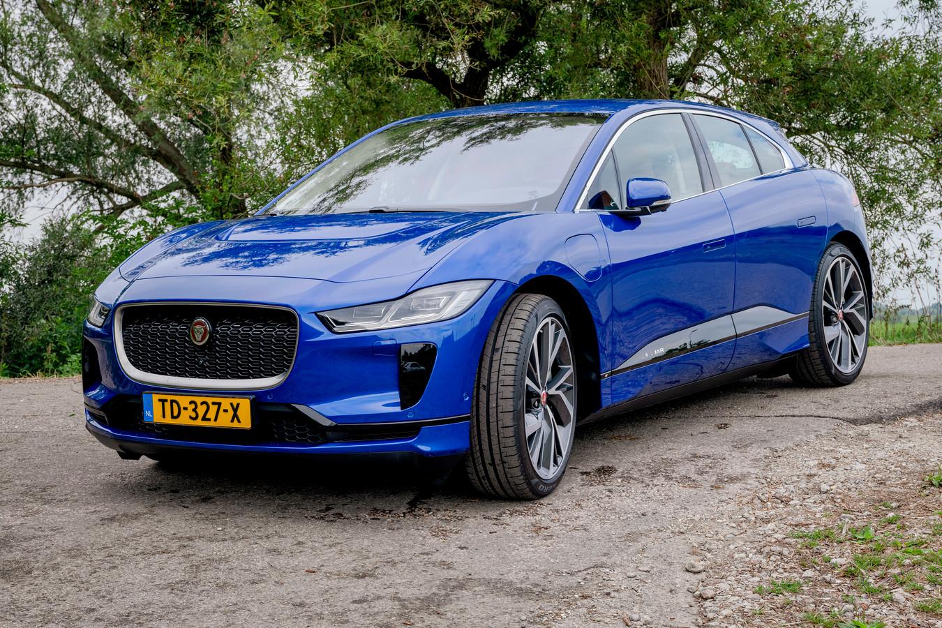 Verkoop Elektrische Auto S Stokt Dit Jaar Foto Ad Nl