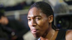 """Caster Semenya over testosteronregels: """"IAAF heeft mij gebruikt als laboratoriumrat"""""""