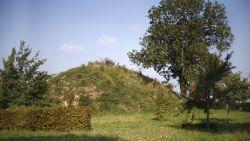 """""""Wat doet die bult daar in de wei?"""": Gallo-Romeins Museum brengt archeologische villa's, grafheuvels en Romeinse forten in kaart"""