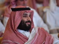 Staande ovatie voor Saoedische kroonprins, ondanks Khashoggi