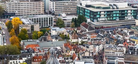 100 meter hoog op de Domtoren: op het 'dak van Utrecht' ligt de stad aan je voeten