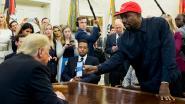"""Kanye West terug op Twitter: """"Iedereen houdt van Ye"""""""