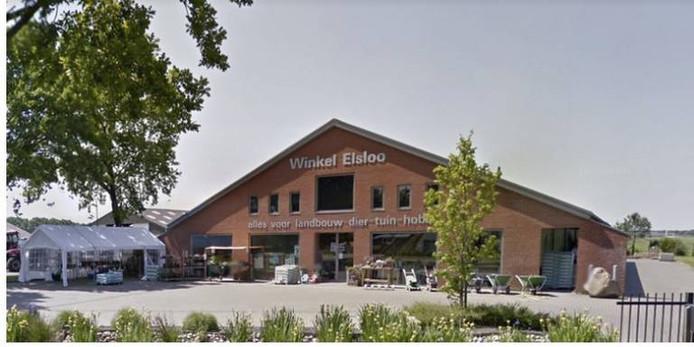 Het bedrijf De Samenwerking in Elsloo gaat samen met aannemers- en loonbedrijf Vink uit Dwingeloo.
