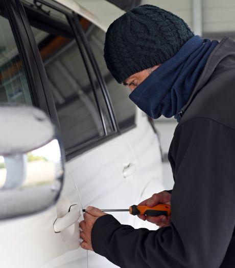 Un jeune homme interpellé à Aywaille pour des vols commis dans la région liégeoise