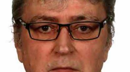 Pieter Vanwershoven (60) uit Lommel teruggevonden