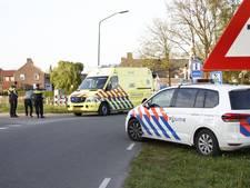 Gewonde automobilist vlucht weg na ongeval in Vierlingsbeek