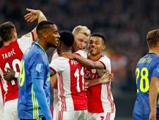 Ajax kampioen van de herstart, Feyenoord zelfs slechter dan RKC