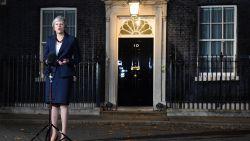 """""""Uit economisch eigenbelang kunnen we beter op hopen op een brexit die er eigenlijk geen is"""""""