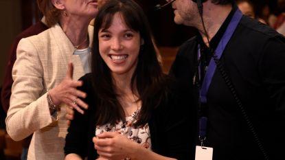 Belgische Sylvia Huang stoot door naar finale Koningin Elisabethwedstrijd