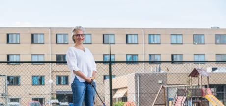 'De asielzoekers doen zó hun best, daar kun je moeilijk bezwaar tegen hebben'