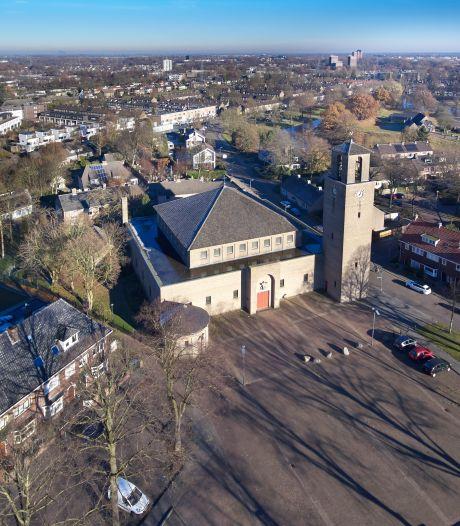 Deze Bossche kerk is populair bij huisartsen, apotheek en fysio: alle plekjes bijna gevuld
