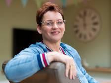 Iris Wijnen uit Schijndel komt op voor doven: 'Voor ons lijkt elke dag op vakantie in buitenland'