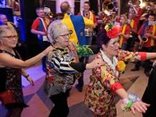 Beuken op beats en hossen op hoempapa, carnaval heeft allebei nodig