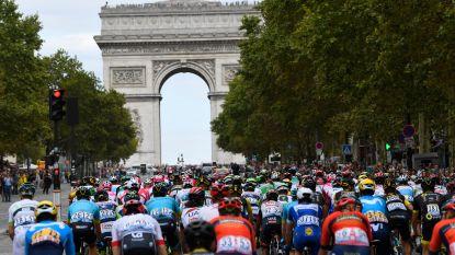 Tour de France-passage door Pajottenland wordt groot volksfeest: gemeenten bereiden evenementen voor