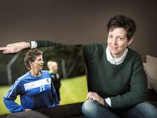 Grondlegger vrouwenelftal Achilles neemt afscheid