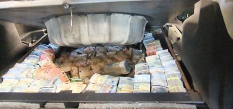 Verdachte Albanees drugskartel aangehouden in West