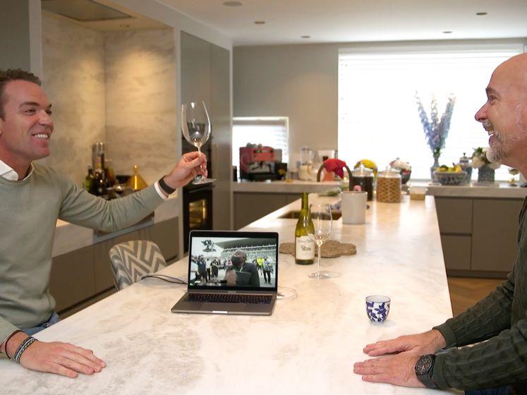 Crashen In De Keuken: 'Is Hamilton de grootste aller tijden?'