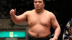 Knokpartij tussen Sumoworstelaars zet Japan op stelten