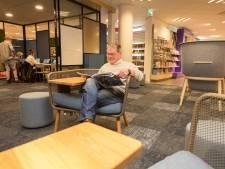 Bibliotheek Salland wil lezers lokken met nieuw maandabonnement