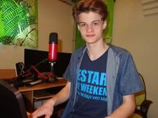 Toby uit Arnhem door bij The Voice Kids