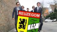 """KU Leuven maakt schorsing Reuzegom-student ongedaan op voorwaarde dat hij """"pedagogische taak"""" uitvoert"""