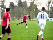 4E: Stevens matchwinnaar bij Roda'28 ondanks gemiste strafschop