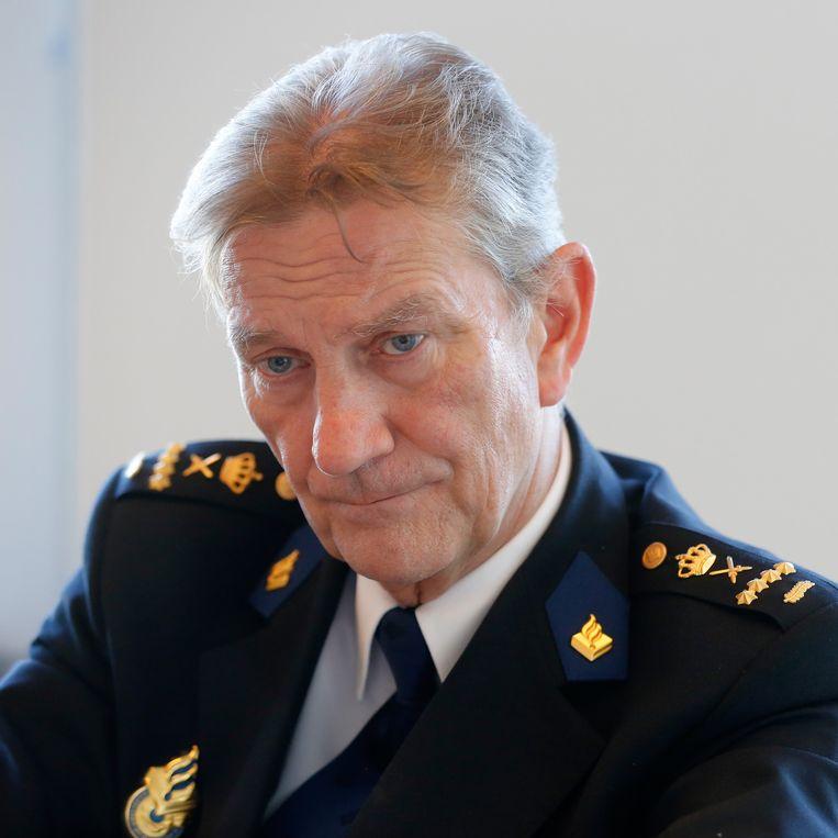 Gerard Bouman. Beeld ANP