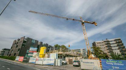 'Boomende' stad, maar met (te) veel flats