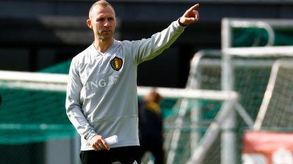 Football Talk (09/09). Buffel wordt assistent-bondscoach bij Belgische U19 - Inter pakt uit met opvallend retroshirt
