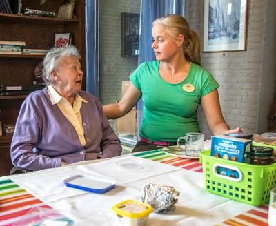 Zorg in West-Brabant gooit personeelsbeleid over andere boeg