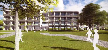 Medisch centrum en wonen in oud-bejaardenhuis in Almelo