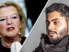 Staatssecretaris Broekers-Knol: 'COA-medewerkers hebben verkrachte asielzoeker Elya geadviseerd aangifte te doen'