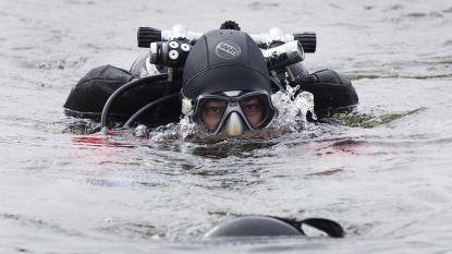 Jonge zwemmer (34) dood aangetroffen in steengroeve Mont-sur-Marchienne