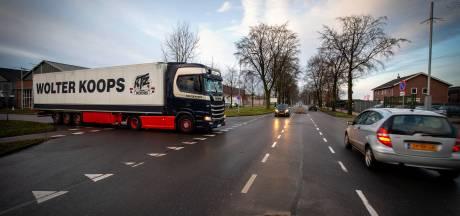 Wat zijn de gevaarlijkste wegen en kruisingen van Maas en Waal?