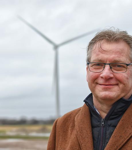 Windmolens bouwen in het Hart van Brabant? Energiecoöperaties willen de hoofdrol
