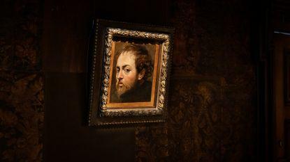 Bewonder het vroegst gekende zelfportret van Peter Paul Rubens in Rubenshuis