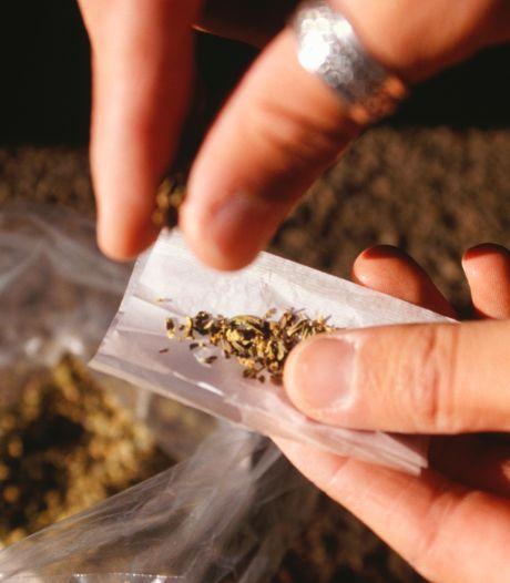 Is Montfoort dé hotspot voor drugsdealers? 'Serieuze signalen dat het een omvangrijk probleem is'