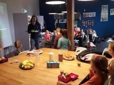 Basisonderwijs Langstraat plat door staking
