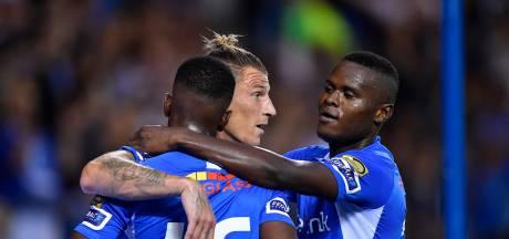 Genk rekent af met KV Mechelen in Belgische Supercup