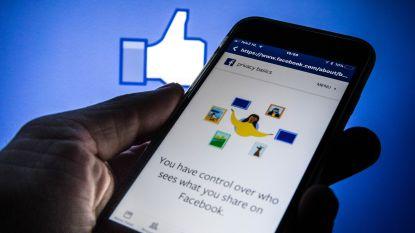 Facebook bevestigt delen gebruikersdata met Chinezen
