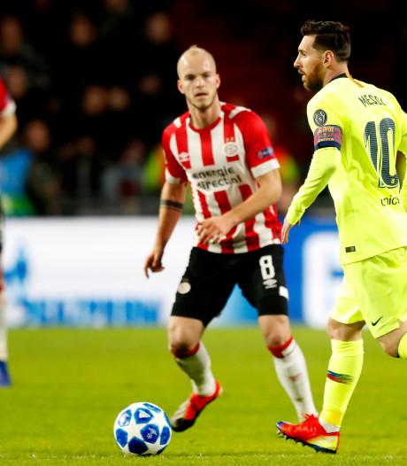 Zware Champions League-loting voor PSV bij Europa League-winst Chelsea