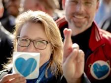 'KLM-baas mag aanblijven'