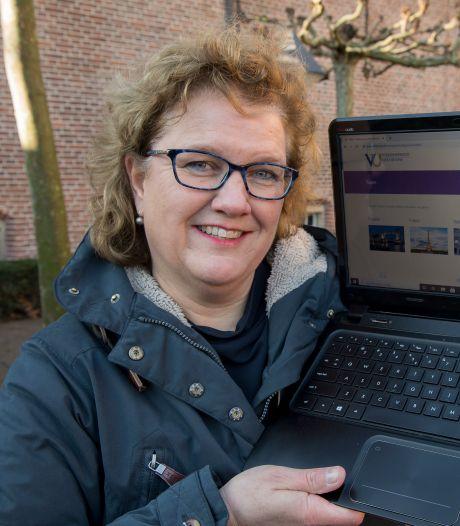 Nicole zet zich in voor Volksuniversiteit: 'Je kunt bijvoorbeeld een kook- of filosofiecursus volgen'