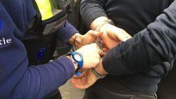 Happy birthday: gezochte man wordt gearresteerd op zijn verjaardag