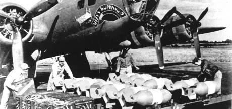 Unieke vondst: Bijna intacte WOII-bommenwerper in Noordzee