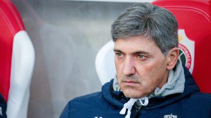 """FT België. Fans Charleroi boos op Mazzu - Schrijvers: """"Een speler als Verschaeren is altijd welkom"""" - Nieuwe grasmat in Jan Breydel"""