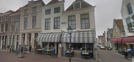 Restaurant De Proeverij in Zierikzee dicht wegens coronabesmetting