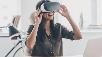Shoppen in Walmart gaat binnenkort misschien met een VR-bril