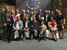 Mooi rapport voor 'Groenste gemeente' Laarbeek